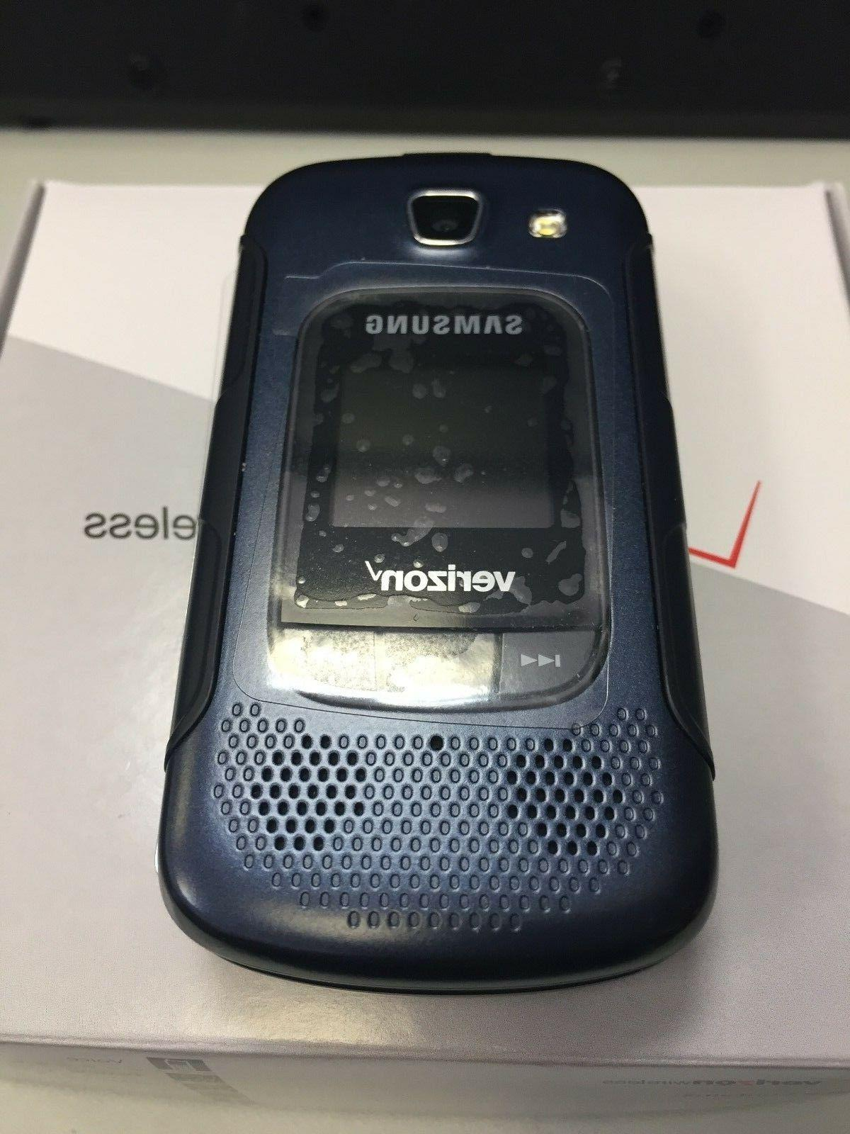Samsung 4 RUGGED Cell WATER TMO