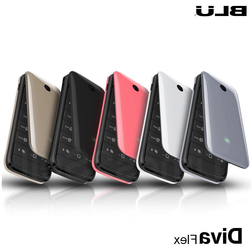 diva flex 1 8 2g cell phone