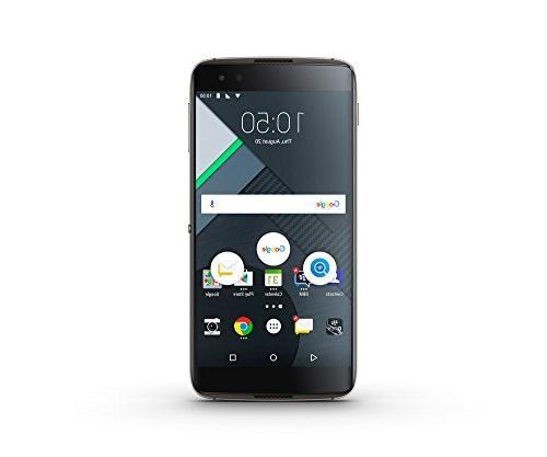 dtek60 secure smartphone