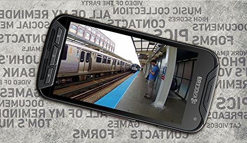 Kyocera Pro 32GB Smartphone Unlocked