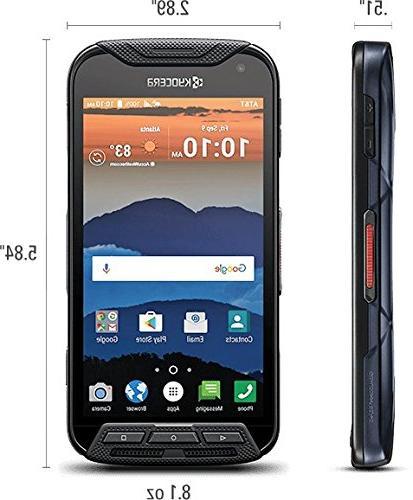 Kyocera 32GB E6820 Grade Smartphone Unlocked
