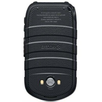 Kyocera DuraXE LTE Rugged Flip-phone Unlocked for