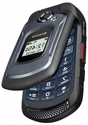 Kyocera LTE Rugged for