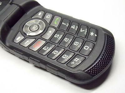 KYOCERA AT&T WIFI WATERPROOF PTT PHONE ☀️