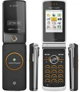 Sony Ericsson QUAD-Band 3G Phone