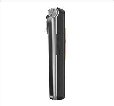 Sony Ericsson Unlocked QUAD-Band GSM Phone