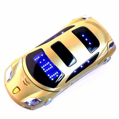 "F15 Sport Car 1.8"" Mini Dual Mobile QS"