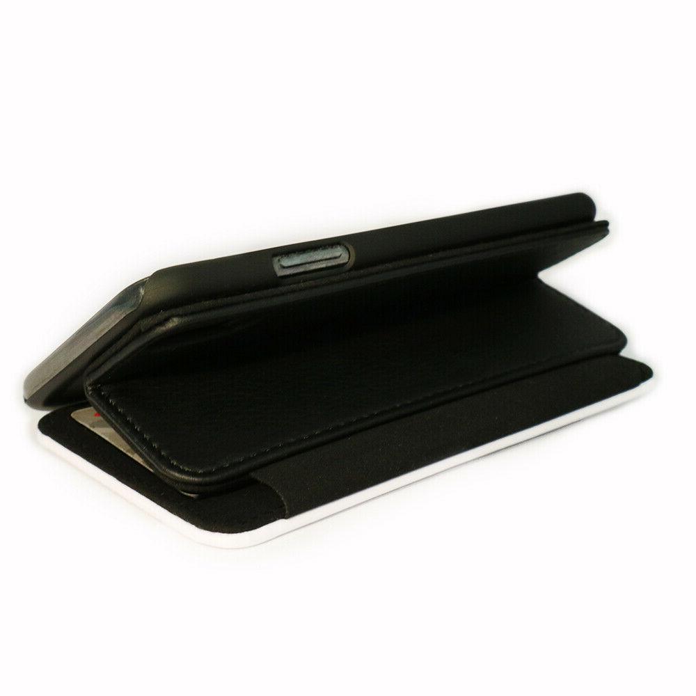 Coach York - Flip Case Wallet Cover - Iphones &