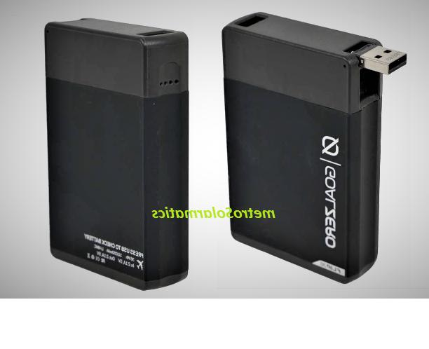 Goal Zero Flip 36 USB Power Bank Charger Phone and Tablet Ch