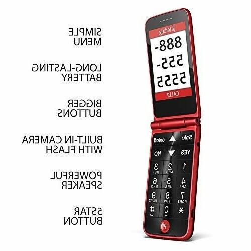 Jitterbug Phone Seniors by GreatCall