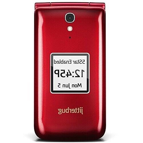 Jitterbug Flip Phone GreatCall