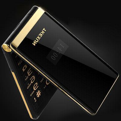 + Flip Mobile Loudspeaker 3.0 Inch Elder SIM