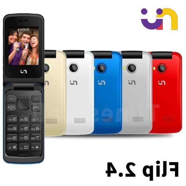 flip phone 2 4 2g cell phone