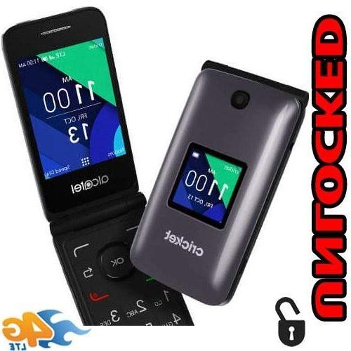 flip phone lte gsm quickflip