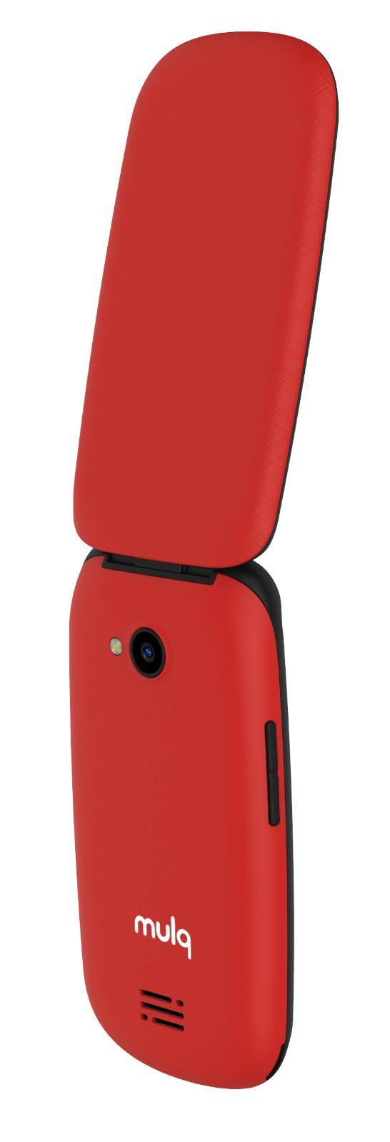Flip Phone BIG KEYPAD BIG SCREEN Dual Sim Tmobile Metro