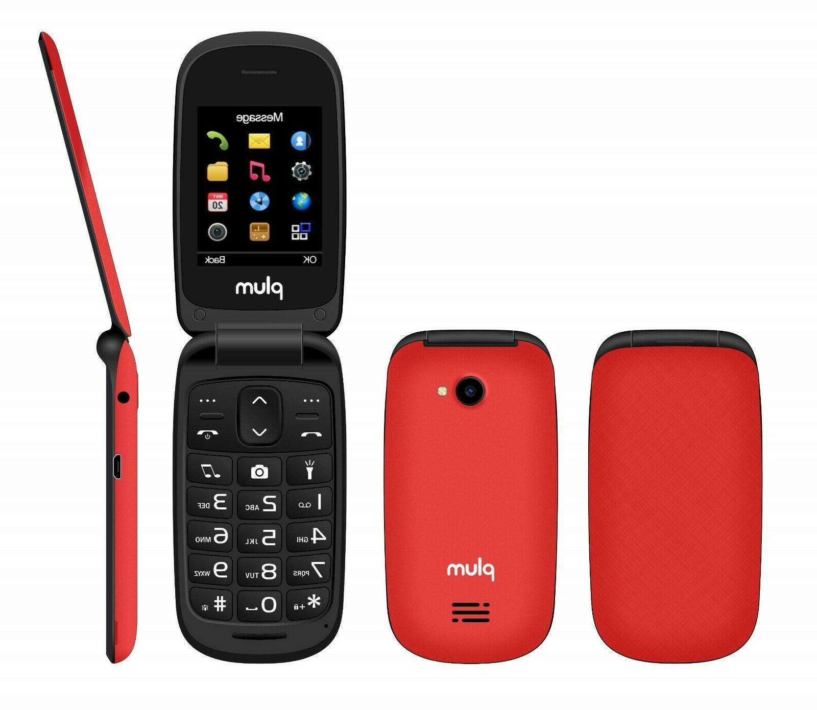 Flip Phone BIG BIG SCREEN Dual Sim Tmobile