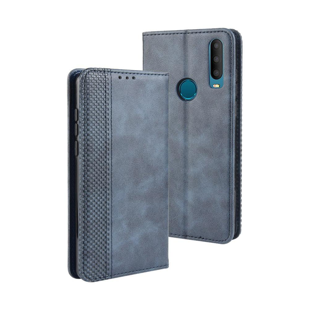 <font><b>Alcatel</b></font> 3X 2019 5048Y Wallet Style Back 3x with Photo