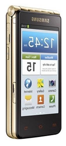 Samsung 16GB Flip Android - International with No Warranty