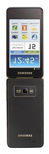 Samsung Galaxy 16GB Flip Smartphone - with No