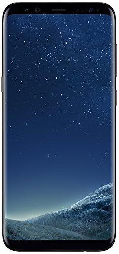 Samsung Galaxy S8 Plus 64GB - Verizon + GSM Factory Unlocked
