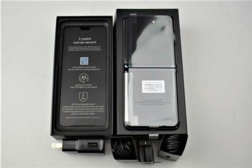 Samsung Z 256GB Brand