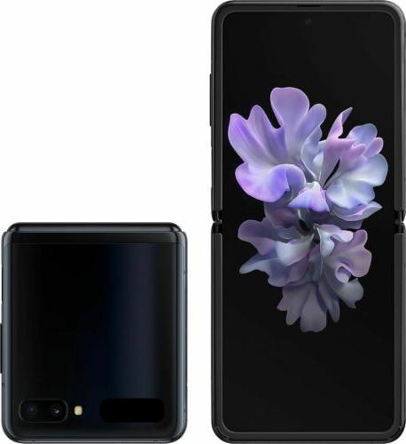 Samsung 256GB Mirror Brand New Unlocked