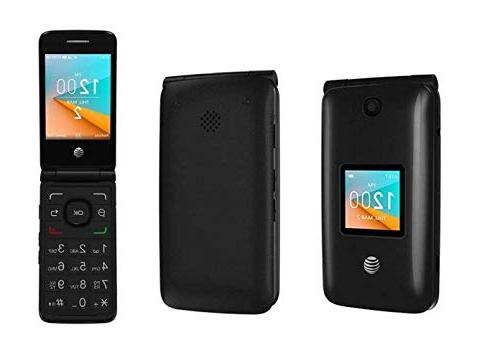 Cingular 2 Unlocked AT&T LTE Elderly BUTTONS