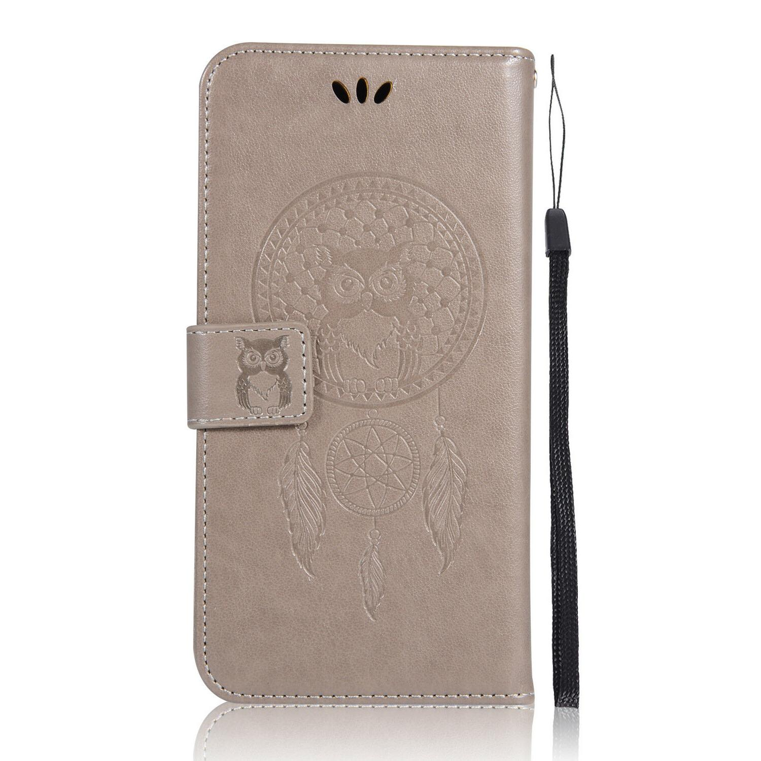 For Pixel XL 2 Leather Phone Cover