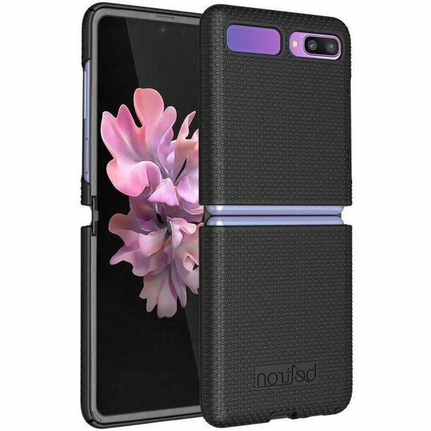 Hard Protector Case Cover with for Samsung Z Flip Phone