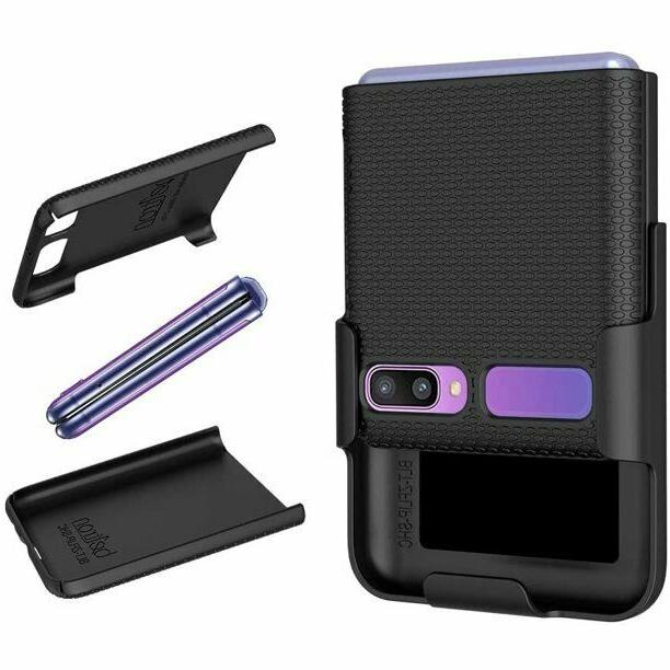 Hard Protector with for Samsung Flip