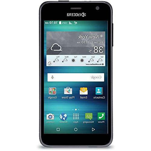 hydro air lte android gsm