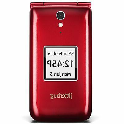 Jitterbug 4G - GreatCall