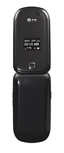 TracFone L238C Prepaid Phone - White Box