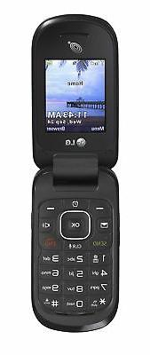 TracFone LG L238C Prepaid Phone - Box Packaging