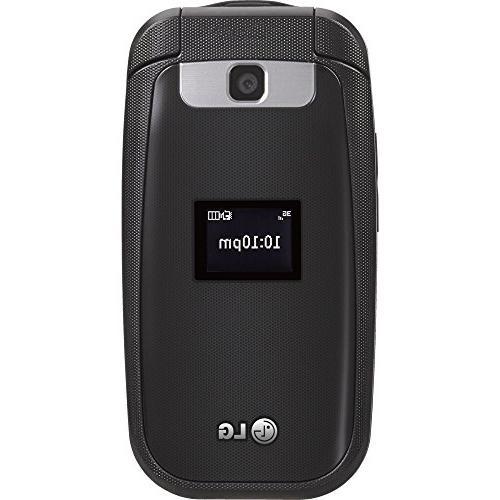 TracFone L441G Prepaid Phone