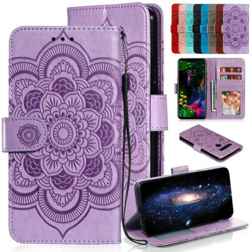 Stylo Phone Case Leather Wallet