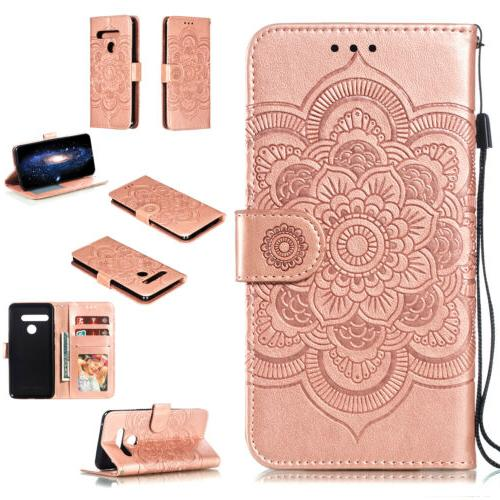 For Stylo Phone Flip Leather Stand