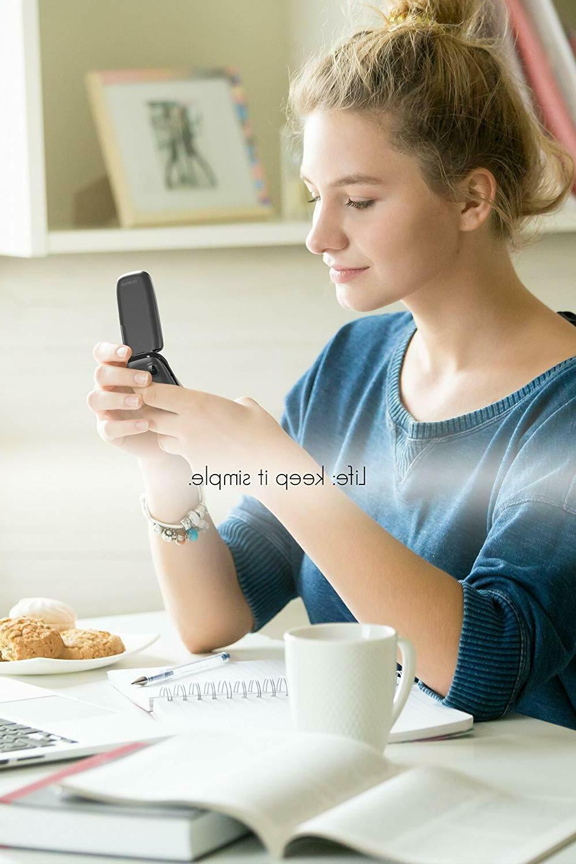 Polaroid Link Phone 2G Unlocked Dual Sim Bluetooth FM
