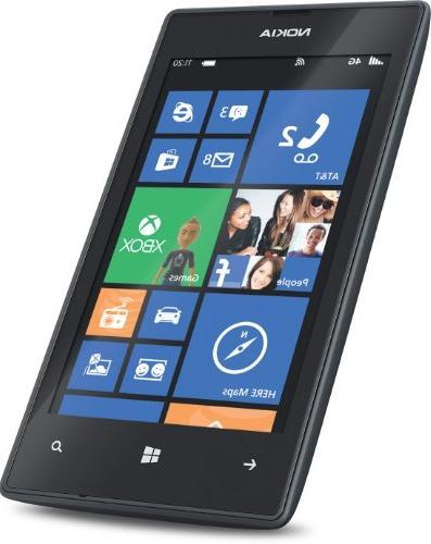 Nokia 520 Annual