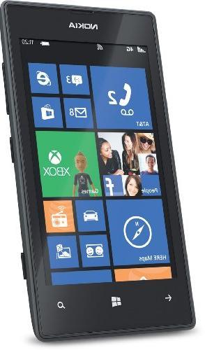 Nokia Lumia 520 Annual