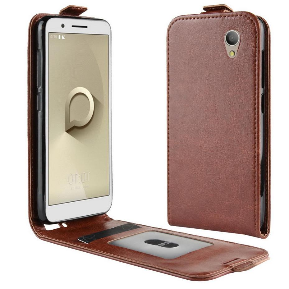 Luxury <font><b>Phone</b></font> For 1 5033 5033A 5033Y for <font><b>Alcatel</b></font> Case Back Cover