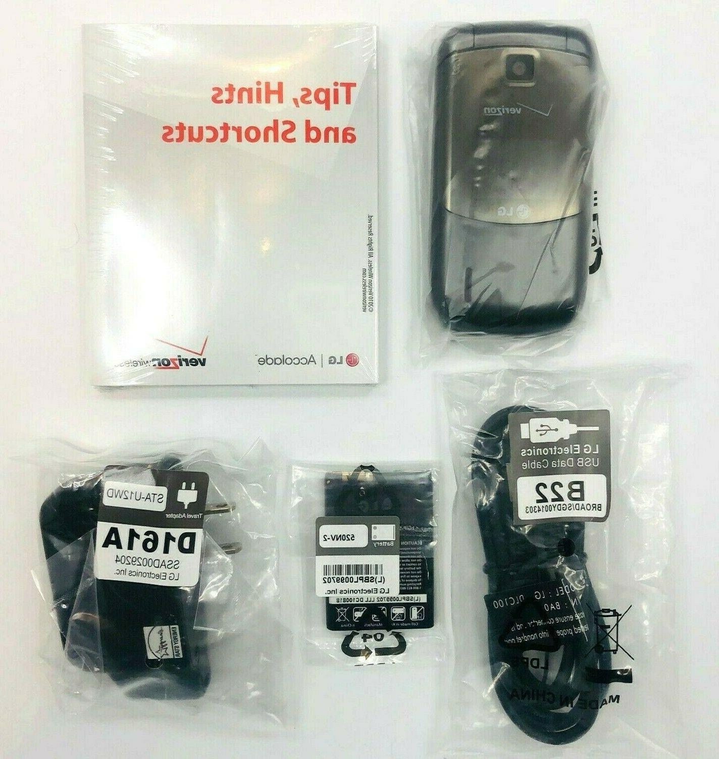 VX5600 3G Camera Cell Phone