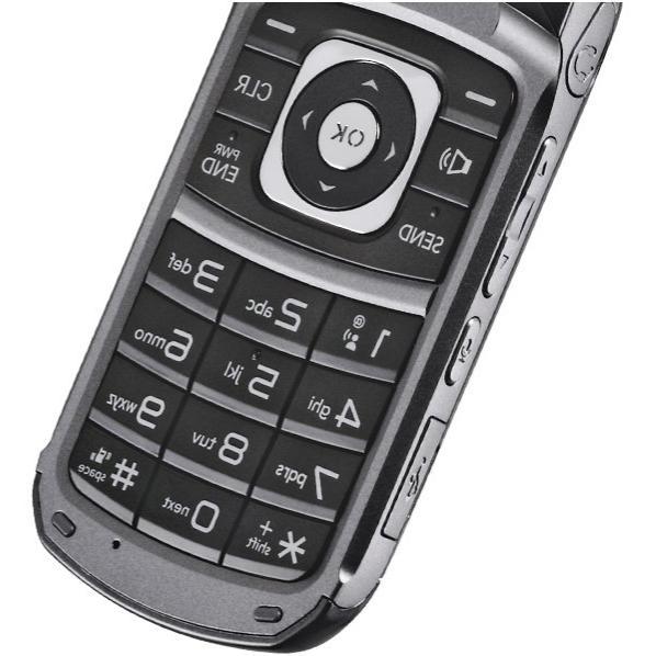 NEW VX5600 Prepaid Page 3G Camera Phone