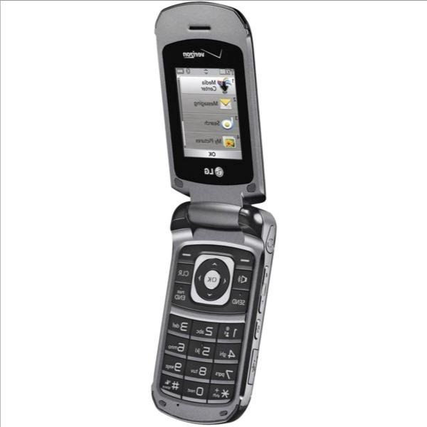 NEW LG Accolade VX5600 3G Phone