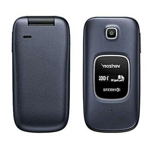 New Cadence S2720 16GB Only Verizon Phone