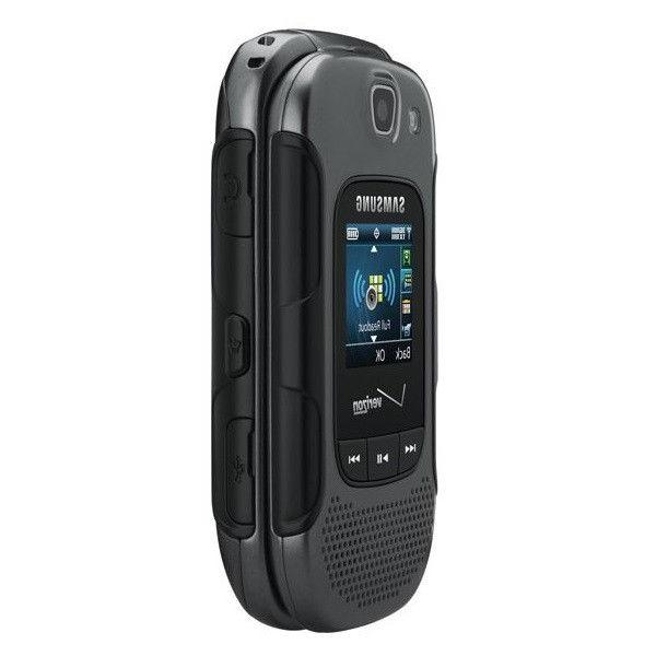 NEW Samsung SCH-U680 Page Rugged Phone