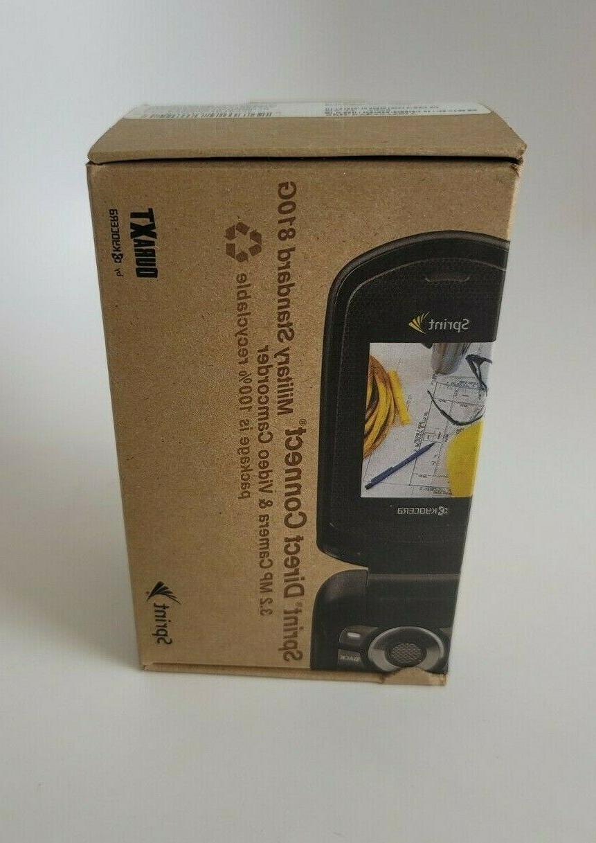 new in box duraxt e4277 military standard