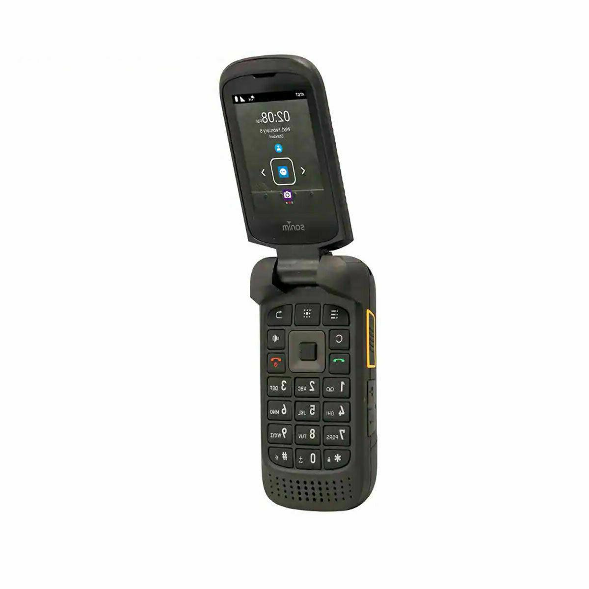 New XP3800 | 4G | 8GB Phone- Great