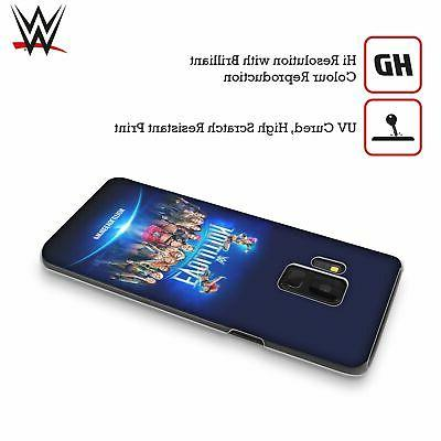 OFFICIAL 2018 BACK FOR PHONES