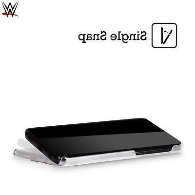 OFFICIAL WWE 2018 BACK CASE PHONES 1